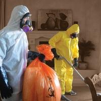 Coronavirus Cleaning Company Boston MA